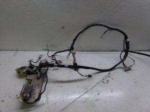 Faisceau électrique Sym Mio 50 4T 10 POUCES