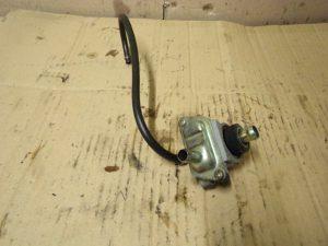 Clapets de dépression pompe à eau Piaggio X9 125 évolution 2003 2007