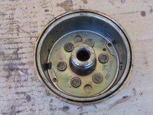 Volant magnétique moteur Yamaha 600 xj xjn xjs diversion 1996 2002 4br