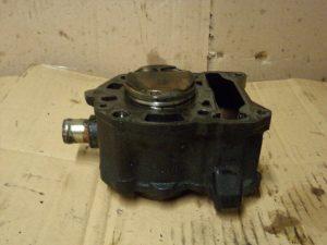 cylindre piston Piaggio 125 x9 evo