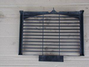 cache protection radiateur yamaha fz6 4S8-12467-00-00