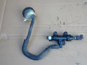 Maître cylindre de frein arrière Honda 600 Hornet pc 34 1998 2002