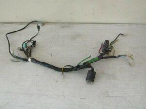 faisceau électrique centrale Kymco zing 125 1998 2004