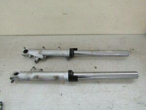 tube de fourche droit et gauche honda 600 cbr 2003 2004