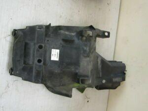 passage de roue Honda 600 cbr 2003 2004