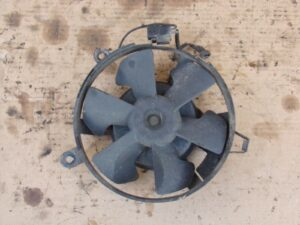 ventilateur de radiateur Honda cbr 600 pc 31 1995 1998
