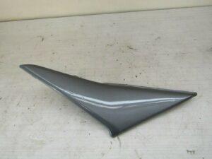 carénage sous selle droit Honda 600 cbr 2003 2004