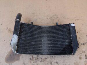 radiateur Honda cbr 600 pc 31 1995 1998
