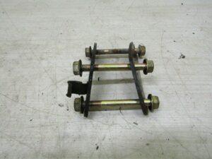 support moteur arrière KYMCO 125 STRYKER 1999/2005