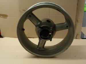 jante roue arrière Triumph sprint rs 2000 2004