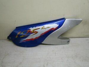 carénage arrière droit Kymco 125 Stryker 1999 2005